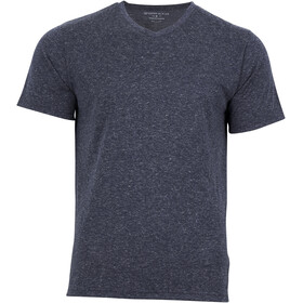 United By Blue M's Standard SS V-Neck Midnight